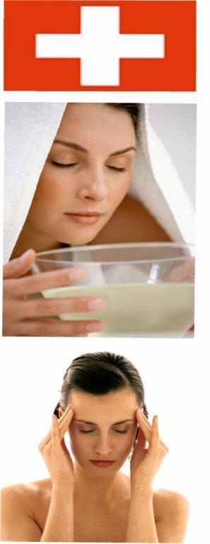 Olio 31 erbe originale svizzero100 ml raffreddore mal for Mal di testa da raffreddore